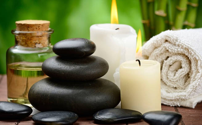 Hot Stone massage in Sydney