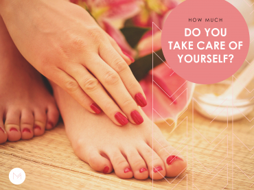 Simple Yet Important Ways to Take Care of Yourself