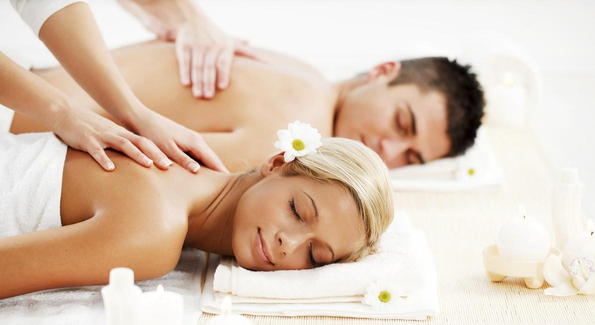 Best Couple Massage in Sydney