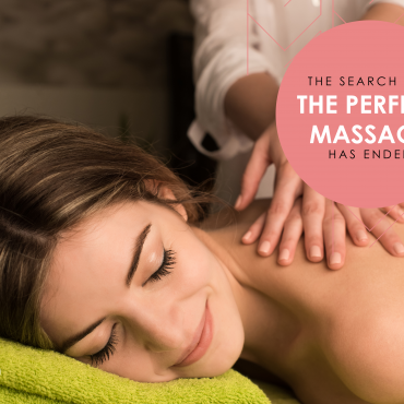 The Ultimate Guide to A Perfect Massage Each Time