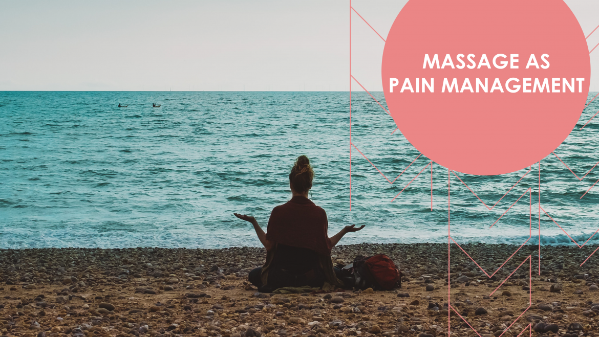 THE ZEN OF CHRONIC PAIN: Effective Ways to Quiet the Pain