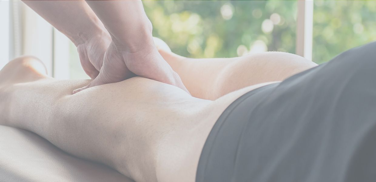 Sports Massage Workshop 1