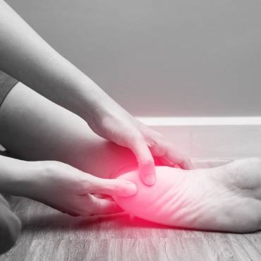 How To Help Plantar Fasciitis Heal Quickly