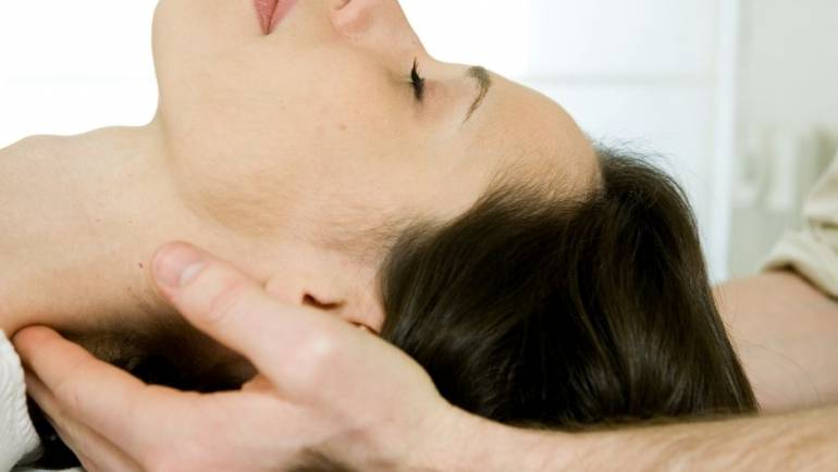 What is Cranial Sacral Therapy and does it work?