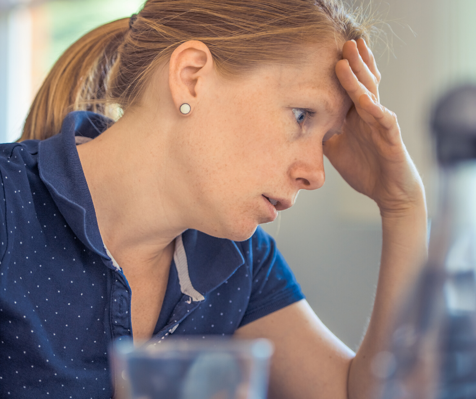 ANXIETY VS. STRESS: WHY EMPLOYERS NEED TO KNOW THE DIFFERENCE