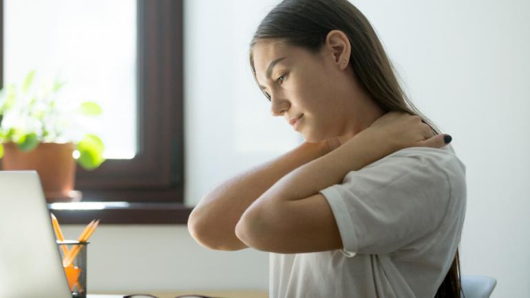 HOW MASSAGE EASES FIBROMYALGIA PAIN