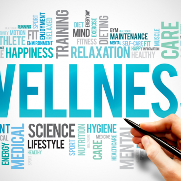 TOP 3 THINGS TO INCLUDE IN YOUR EMPLOYEE WELLNESS PROGRAM