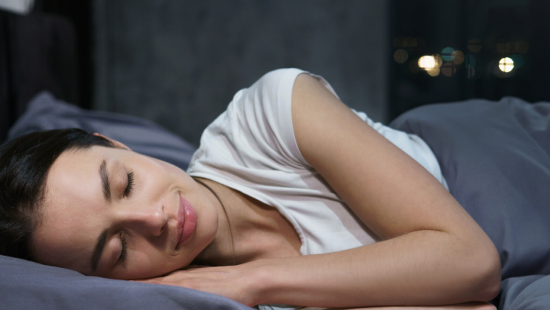 5 PRESSURE POINTS TO TRY FOR INSOMNIA