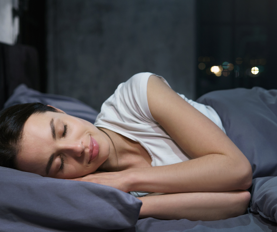 5 PRESSURE POINTS TO TRY FOR INSOMNIA 2