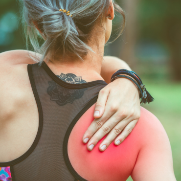 ROTATOR CUFF PAIN: HOW MASSAGE CAN HELP?