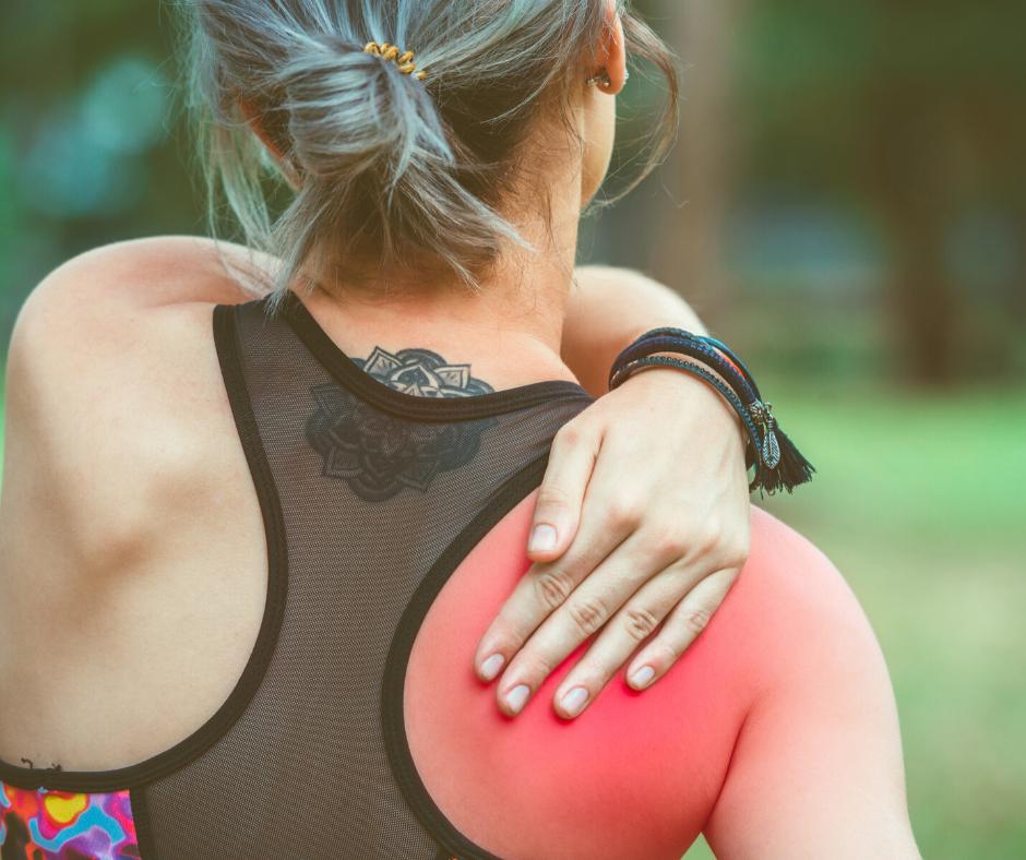 ROTATOR CUFF PAIN: HOW MASSAGE CAN HELP? 2