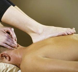 Ashiatsu / Barefoot Massage Therapy Online Course