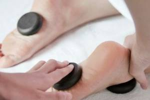 HOT STONES MASSAGE ONLINE COURSE