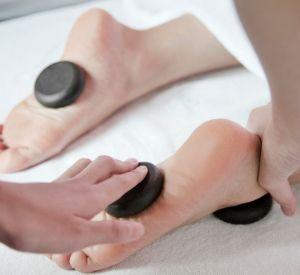 Hot Stones Massage Online Course 1