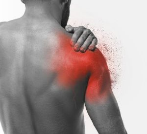 How to Fix your own Rotator Cuff and Shoulder pain 1
