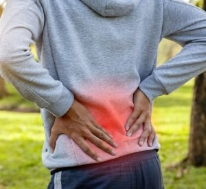 How to fix your own back pain and sciatica
