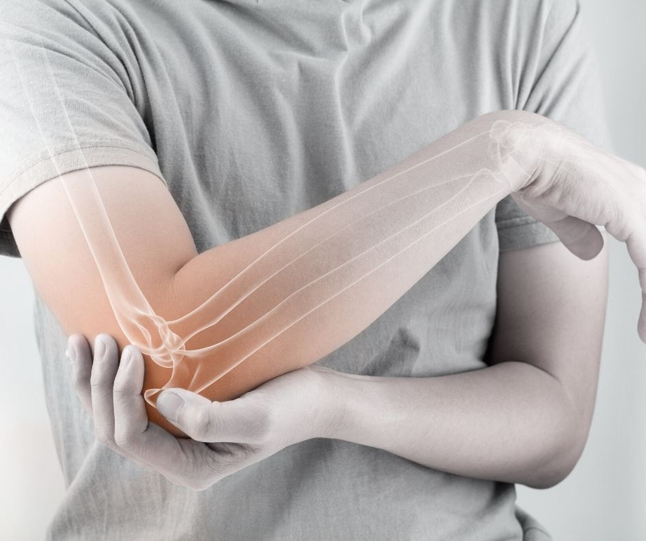 MASSAGE THERAPY AND REPETITIVE STRAIN INJURIES