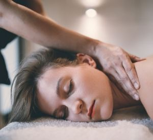Relaxation Massage Online Course 1