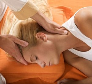Shiatsu Massage Online Course 1