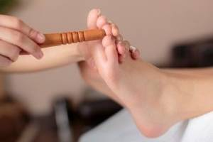 Thai Foot Reflexology Massage Online Course