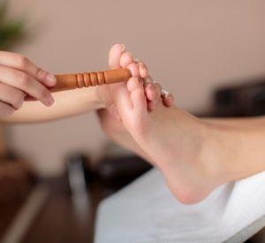 Thai Foot Reflexology Massage Online Course