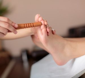 Thai Foot Reflexology Massage Online Course 1