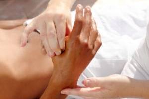 THAI HAND REFLEXOLOGY ONLINE COURSE