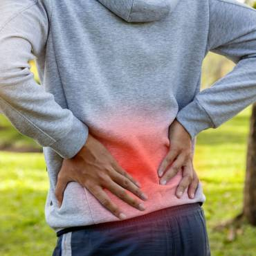 Massage–A Proven Way to Relieve Back Pain