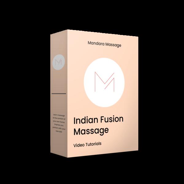 Indian Fusion Massage Online Class 1